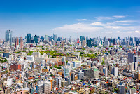 Tokyo-Yokohama is the most populous urban area in the world. (Credit: © SeanPavonePhoto / Fotolia) Click to Enlarge.