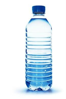 (تحذير) من إعادة إستخدام العبوات البلاستيك للمياه المعدنية
