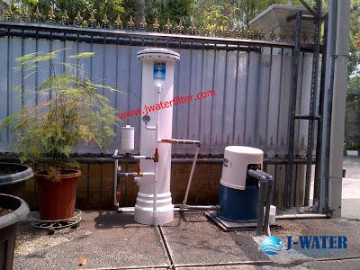 filter air sumur jakarta selatan