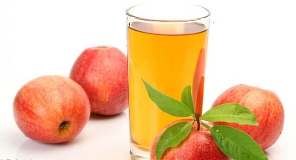 manfaat jus apel