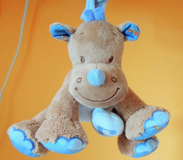 Hudební nosorožec Nattou