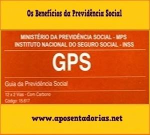 Contribuições ao INSS em 2015 devido ao novo mínimo.