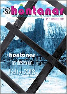 Revista Hontanar