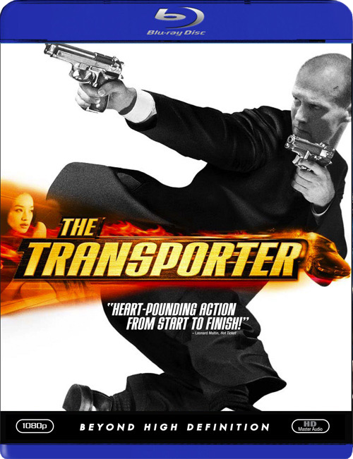 Latest Bluray & HD Covers: Transporter Hollywood Movies ...