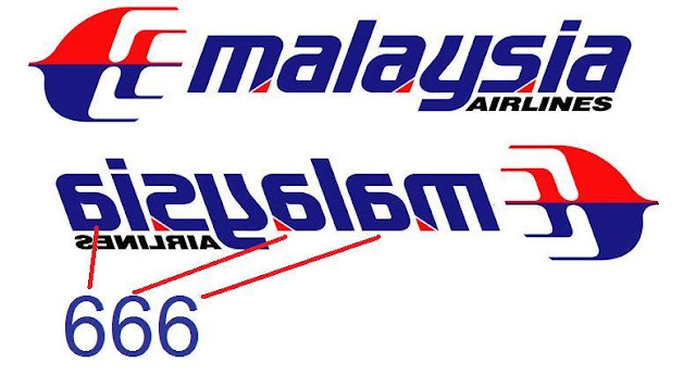 malaysia airlines 666