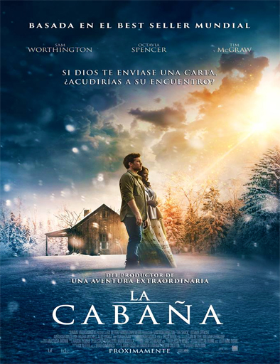 Ver La cabaña (The Shack) (2017) Online