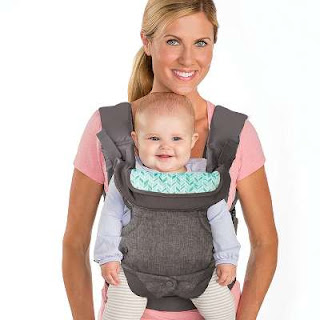 Infantino Flip 4-in-1 Convertible Carrier Reviews & Price