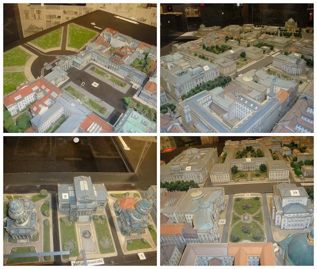 Berlim Story Museum ou Historiale Berlin Museum