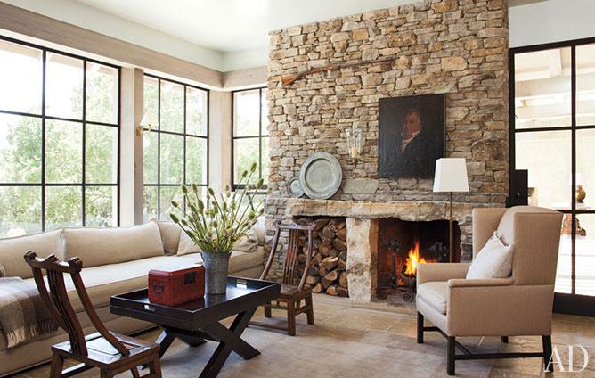 Jimmy Stanton Interior Design