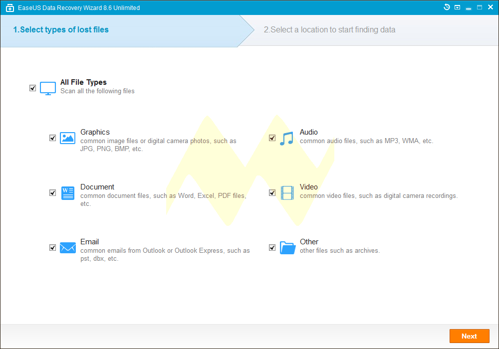 easeus data recovery wizard 7.5 serial key