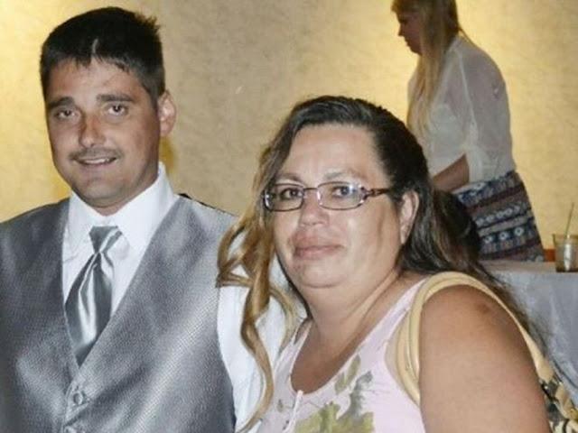 Glenna Duram foi considerada culpada pelo assassinato de seu marido (Foto: ABC/BBC)