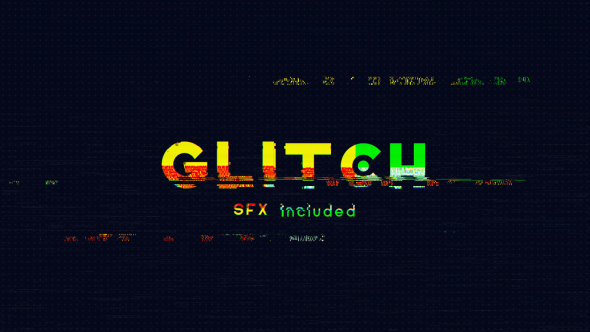 Glitch logo opener videohive free after effects template intro hd glitch logo opener videohive free after effects template pronofoot35fo Gallery