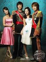 Drama Korea Princess Hours - Subtitle Indonesia