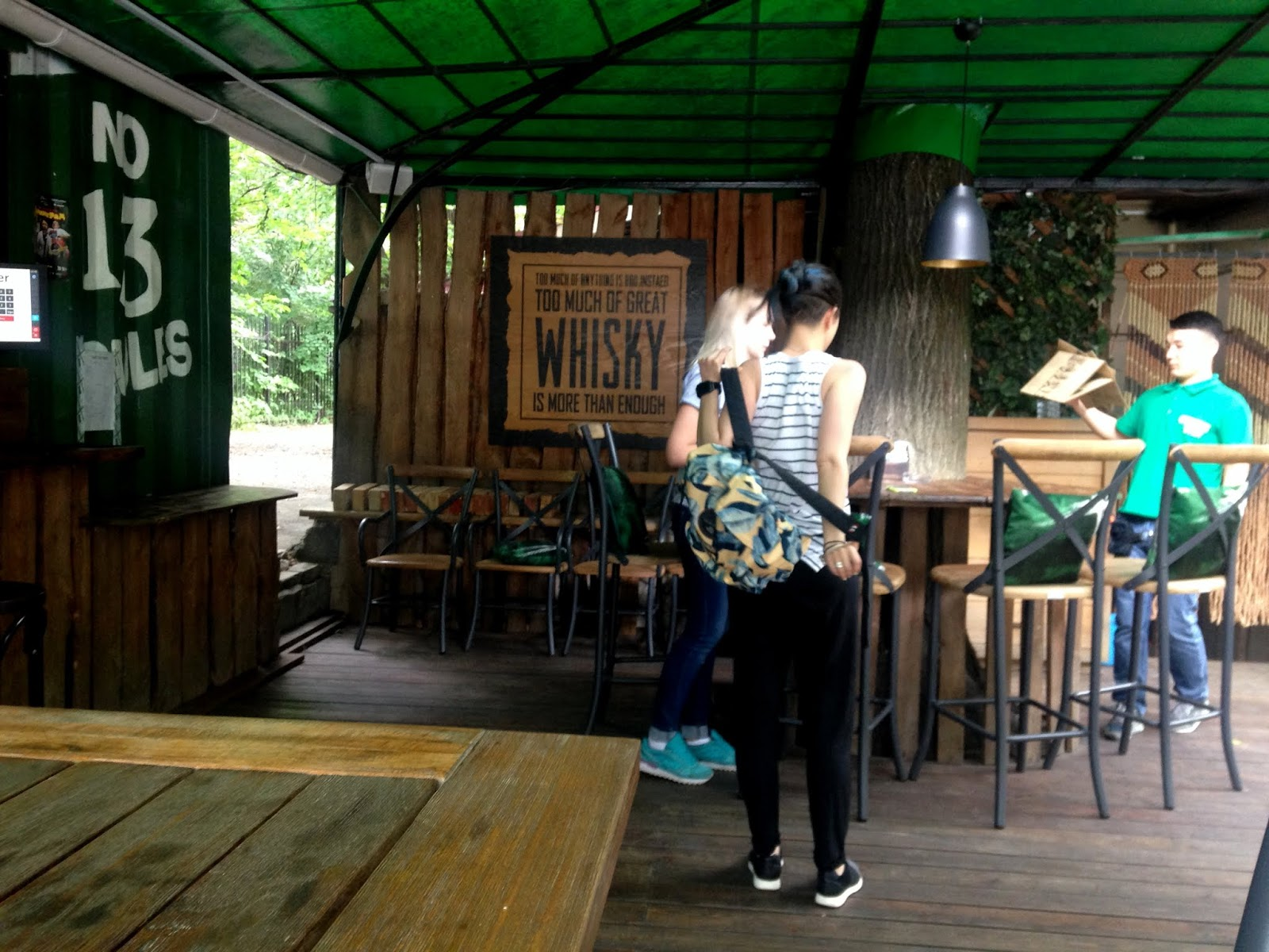 Ałmaty bar