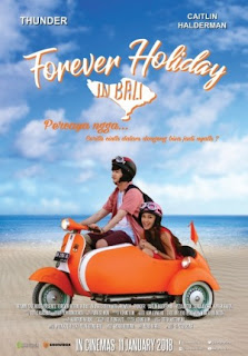 Forever Holiday In Bali 2018