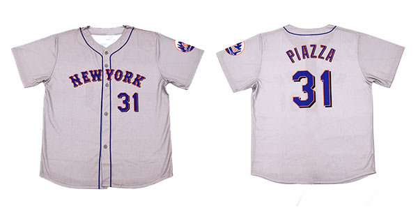 new style 75998 6ae10 31 mike piazza jersey mikes