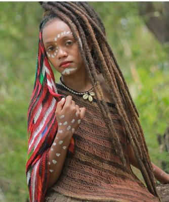 Perempuan Papua