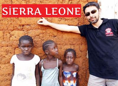 Sierra Leone Gezi