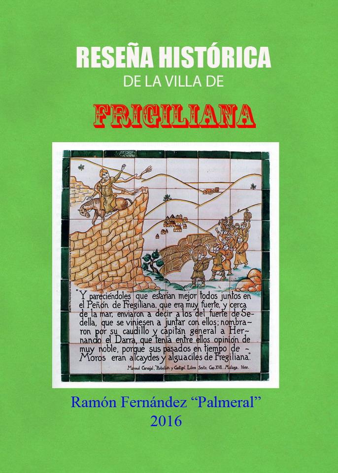 Ramón Fernández Palmeral: Reseña histórica de la Villa de ... - photo#15