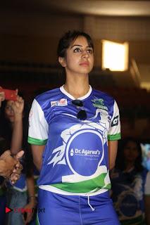 Actress Sanjjanaa Stills at CBL 2016 (Celebrity Badminton League) Event .COM 0006.jpg