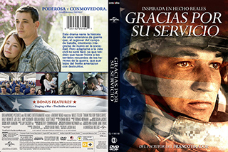 Thank you for your Service - Gracias por su Servicio v2