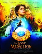 pelicula El Medallón Perdido: Las aventuras de Billy Stone (2013)