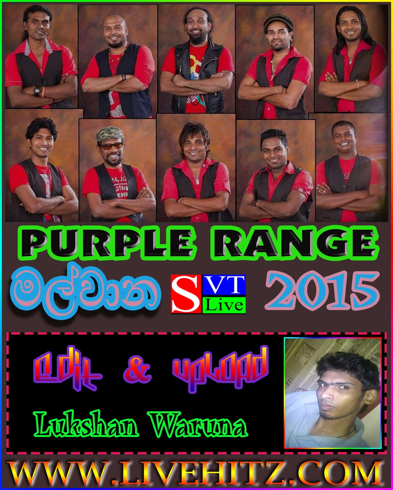 purple range live wena ona deyak