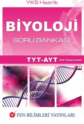 Fen Bilimleri TYT AYT Biyoloji Soru Bankası PDF