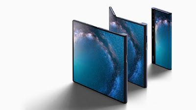 Huawei Mate X Features And Specs With Launch date 7 price In India