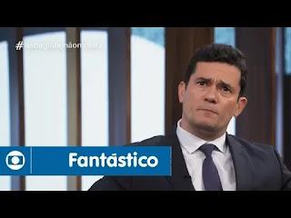 Isso a Globo Não Mostra #13 - quadro do programa Fantástico