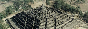 Wisata Jawa Tengah Paling Menarik