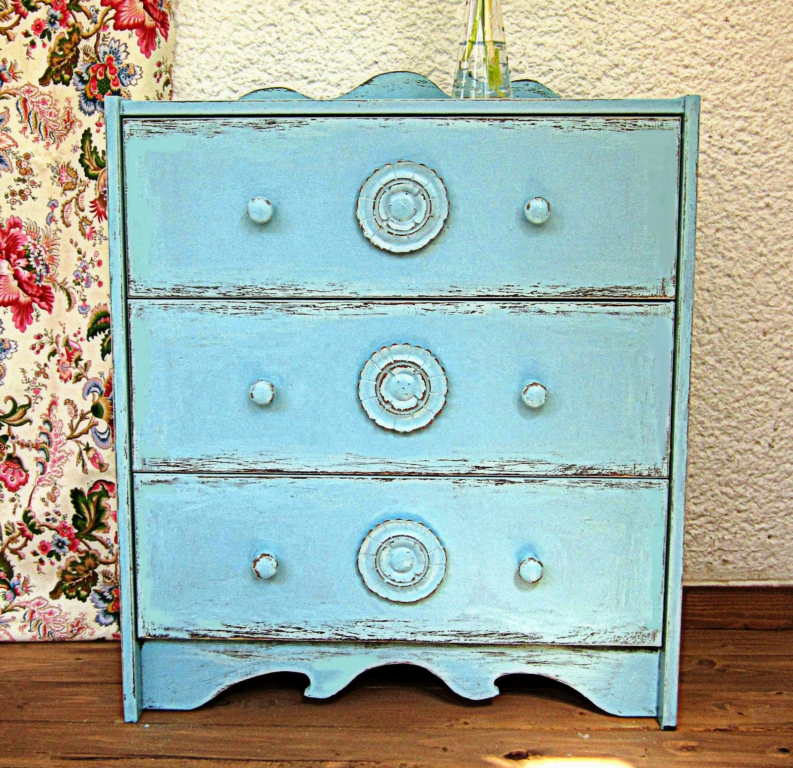 Ikea Kommode Shabby Chic 5 Cottage Chic Ikea Hacks Rast The Cottage Market