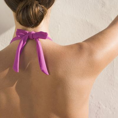5 Ways to Banish Bacne for Good!