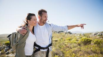 Comparte tus experiencias de viajes en Facebook