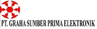 PT. Graha Sumber Prima Elektronik