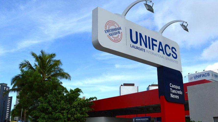 aa6ae9ec4 A UNIFACS abriu no dia 02 01 novas inscrições para vaga de Auxiliar  Administrativo em Salvador