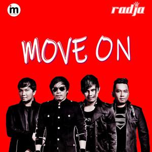 Radja - Move On