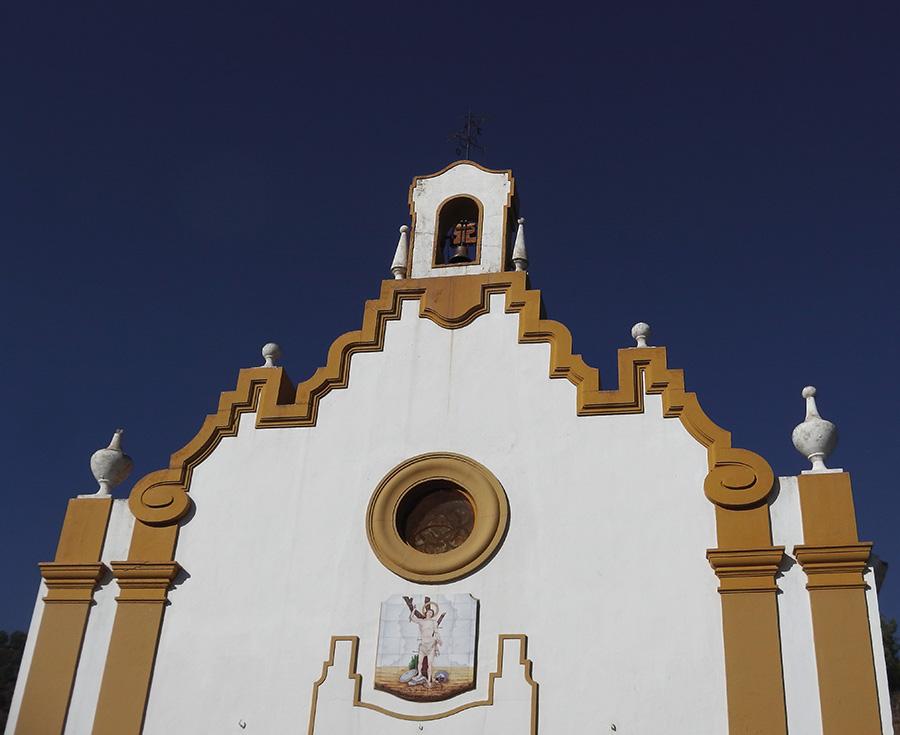 Ermita San Sebastian en Vilavella