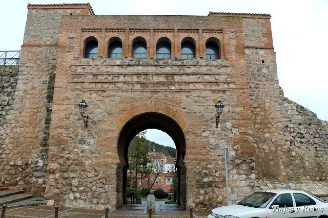 Arco de San Esteban