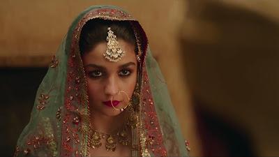 Alia Bhatt dulhan HD Photos