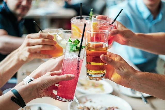 Ide Hidangan dan Minuman Segar untuk Arisan Dadakan