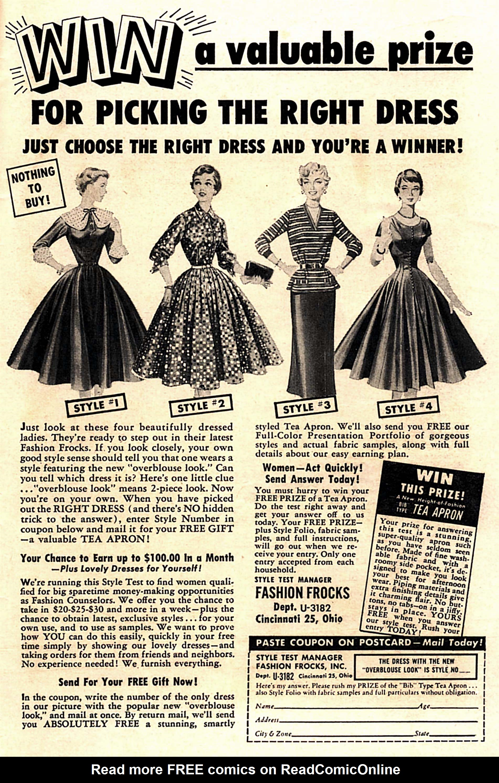 Strange Adventures (1950) issue 66 - Page 35