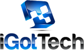 i got tech logo