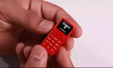 World's Smallest Phone - Zanco Tiny T1 - Features, Price