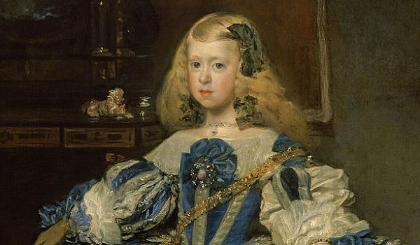 La última española en la corte austriaca, Margarita Teresa de ...