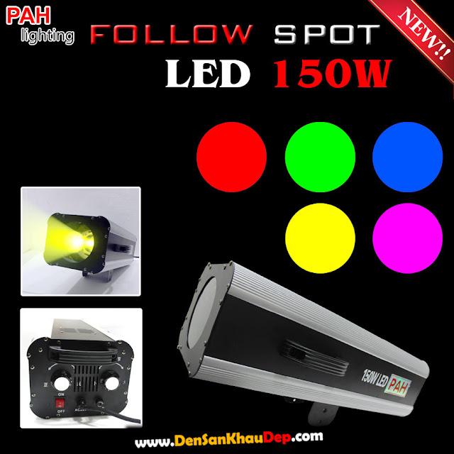 Đèn follow giá rẻ