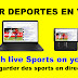 Regarder le foot en direct sur Internet