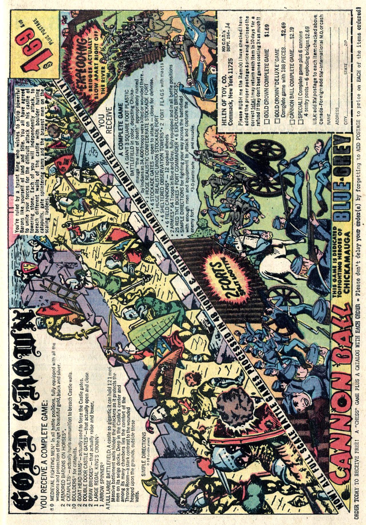 Detective Comics (1937) 426 Page 36
