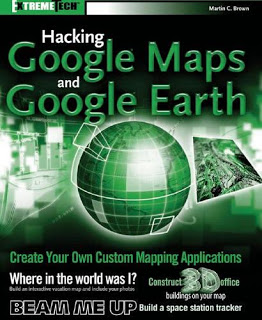 Hacking Google Maps and Google Earth Pdf