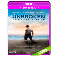 Unbroken: Path to Redemption (2018) WEB-DL 1080p Audio Dual Latino-Ingles